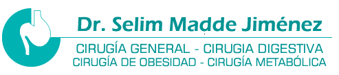 Dr. Selim Madde Jiménez